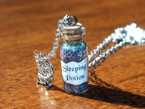 Großhandel necklace potion - Billig kaufen necklace potion Partien bei Aliexpress.com