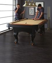 Minnesota Fats Covington Billiard Table From Sears Catalogue - Minnesota fats covington billiard table