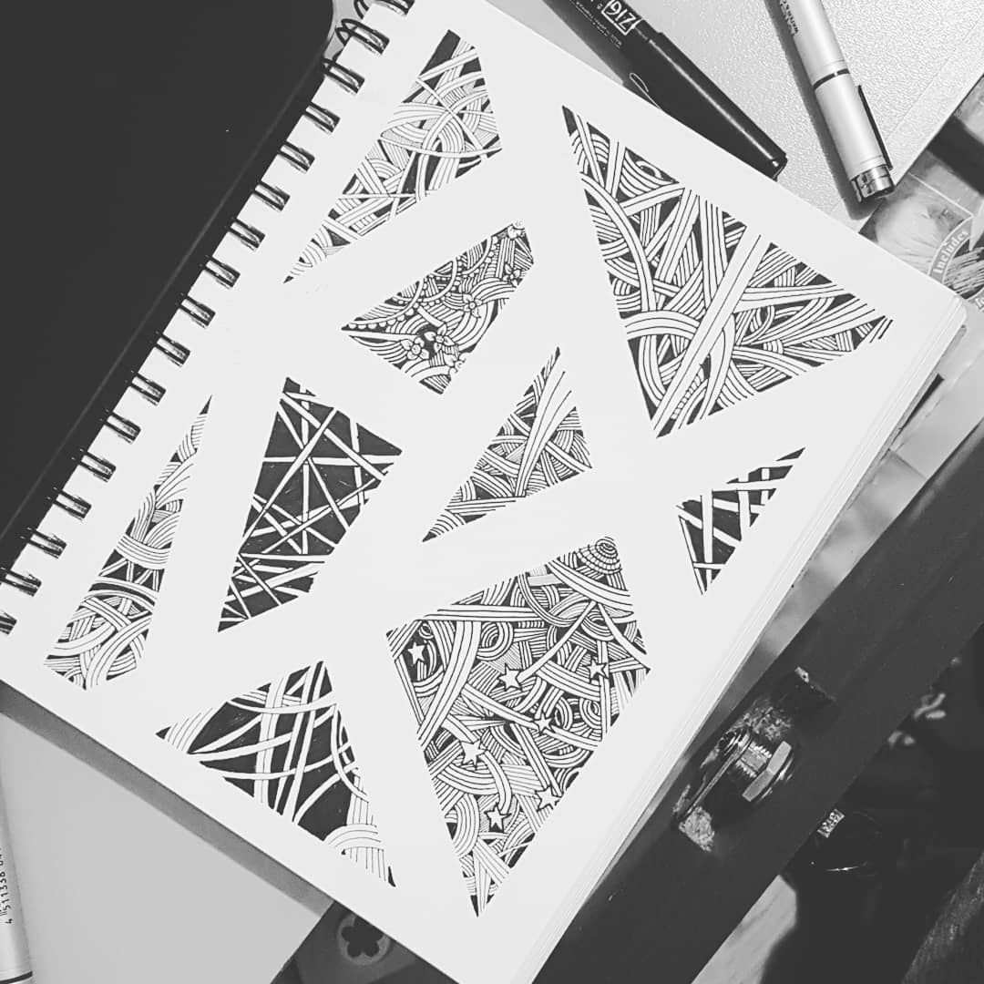 likes comments merille merilledraws on instagram