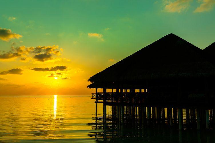 26 صورة ستجعلك ترغب السفر إلى جزر المالديف Places Around The World Travel Photo
