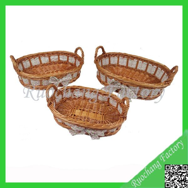 fashionable miniature wicker baskets  1.Made of willow  2.Putting anything you like  3.Natural and beautiful