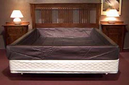 WATERBED ACCESSORIES Waterbed Mart Mattress Memory Foam - Waterbed bedroom furniture