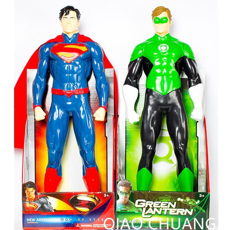 Superman 50 cm Figure
