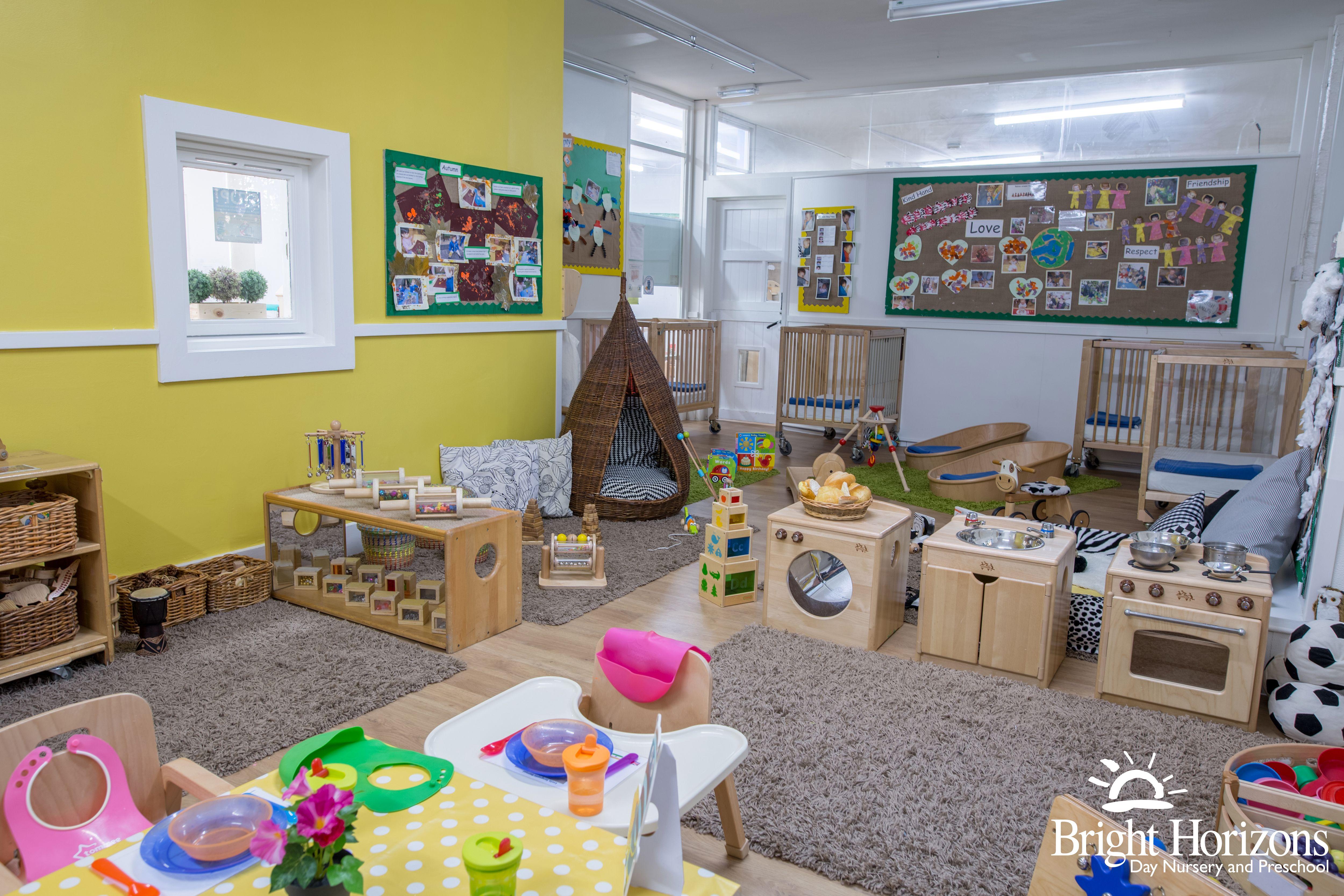 Fl Place Nursery And Preschool