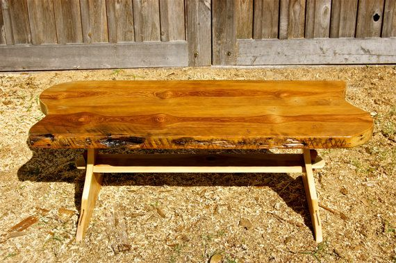 the table top was constructed from a timber salvaged from a early rh pinterest it
