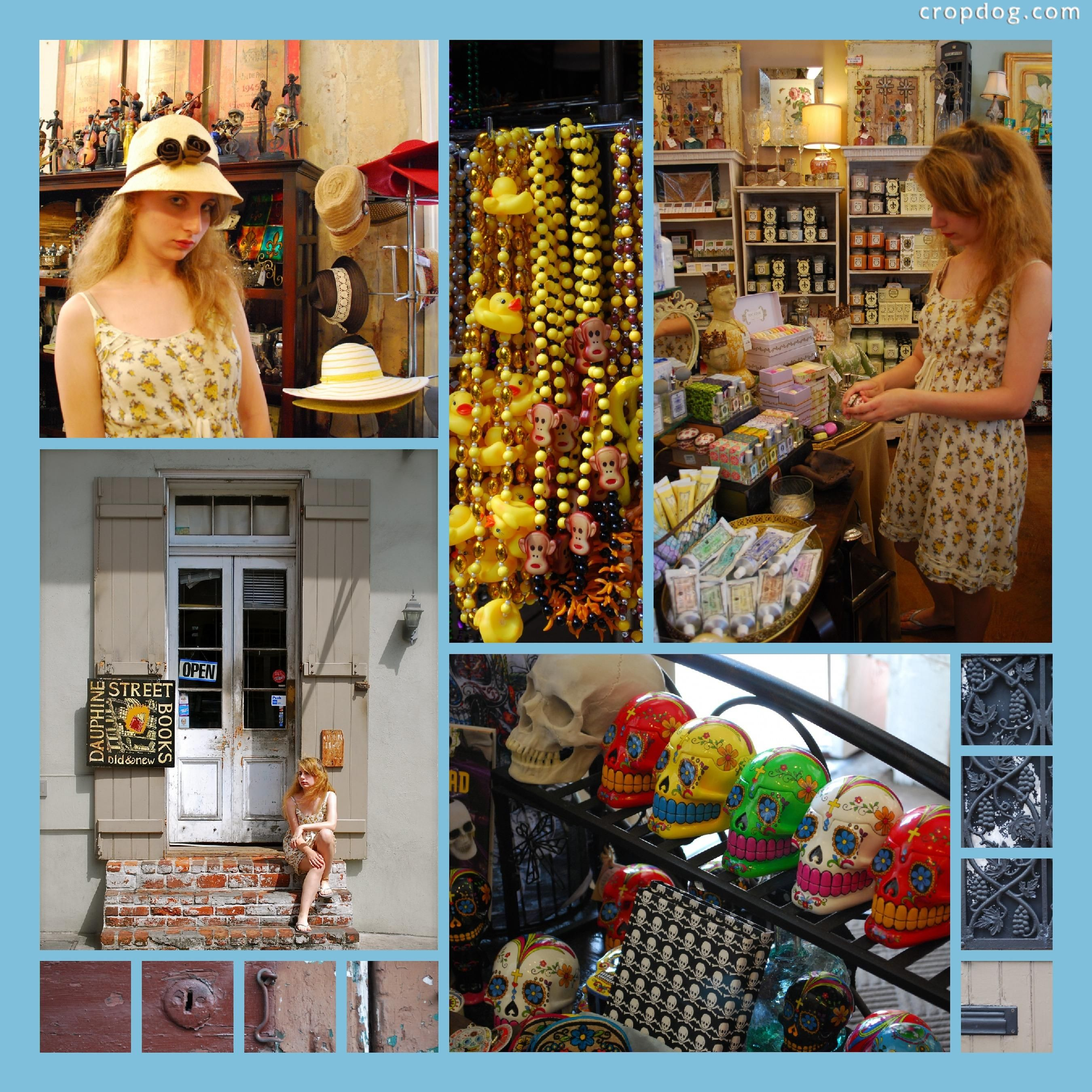 Scrapbook ideas new orleans - Explore Trip To New Orleans Collage Ideas And More