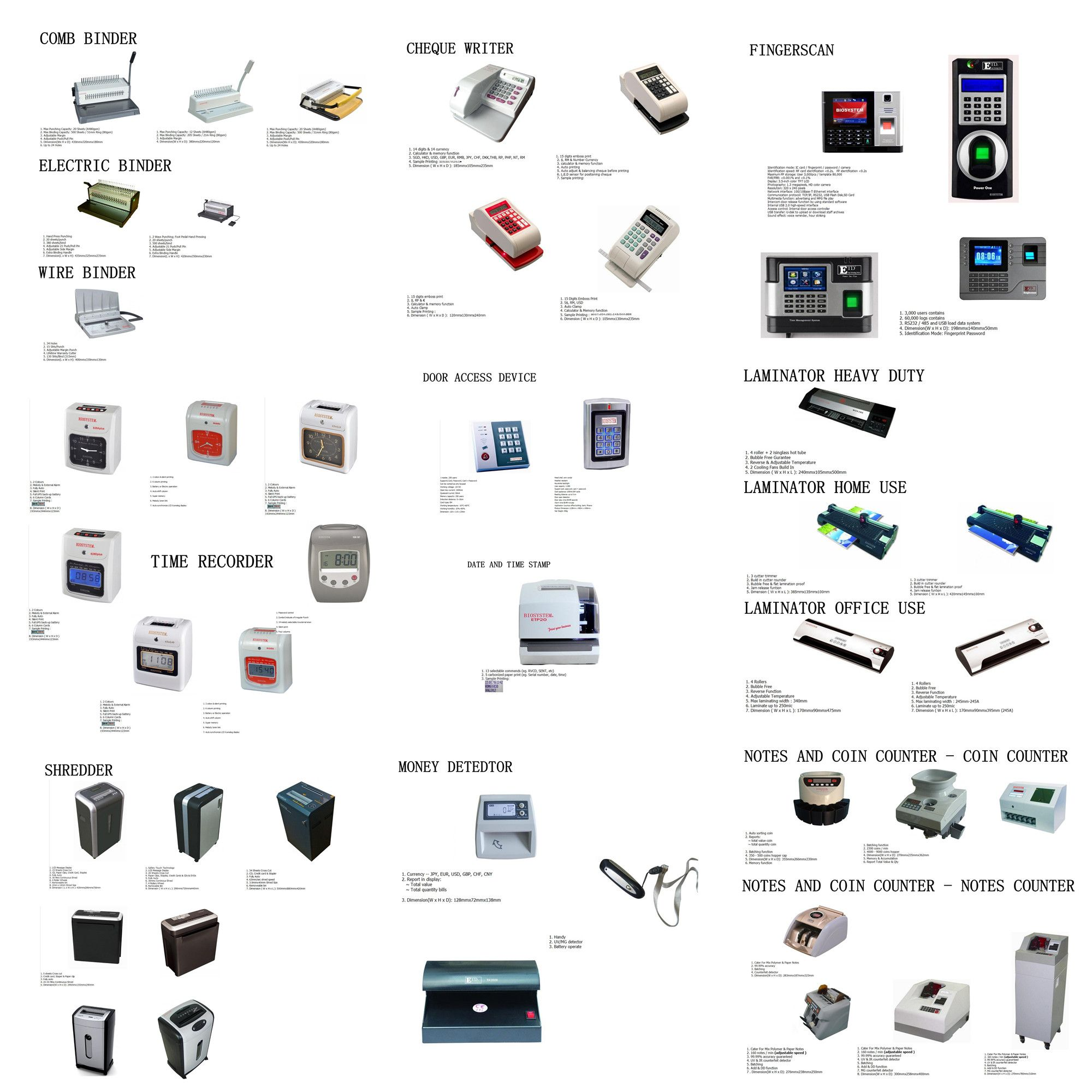 office equipment - Google Search | Work | Pinterest | Search and ...
