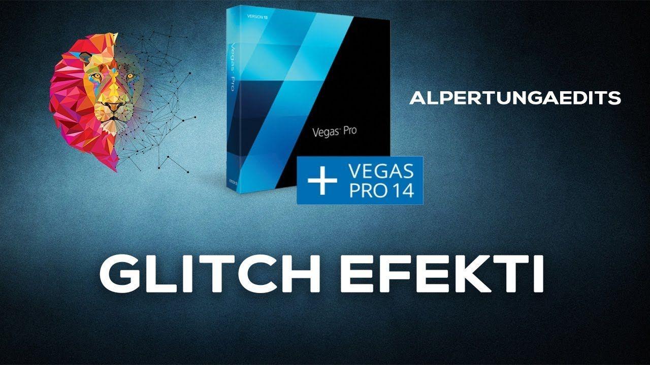 Sony Vegas Pro Glitch Hata Bozulma Efekti Money Skills Glitch Youtube