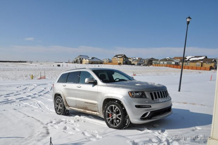 Wrap Up 2012 Jeep Grand Cherokee Long Term Road Test Jeep Grand Cherokee Jeep 2012 Jeep