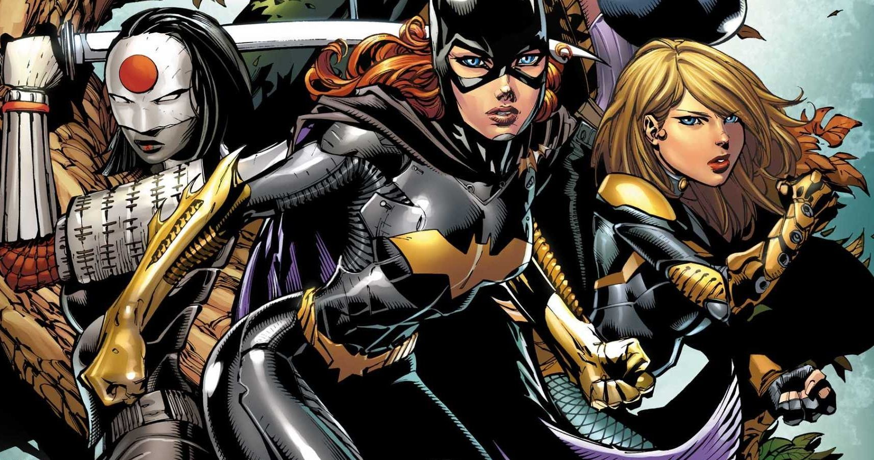 DC Comics: 10 Best Birds Of Prey Storylines Ranked | CBR  #comics #comicbooks #art #drawing #illustration #cartoon #marvel #artist #anime #sketch #comicart #manga #comicbook #webcomic #digitalart #draw #comicstrip #marvelcomics #artwork #dccomics #dc #webcomics