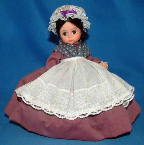 Madame Alexander Marme, 409 Madame Alexander,http://www.amazon.com/dp/B00DV4DIXS/ref=cm_sw_r_pi_dp_4IKitb1XXNXGDB1B