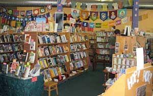 Antigone Books in Tucson, AZ
