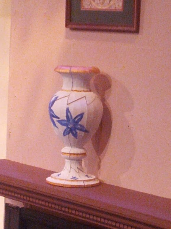 Breakaway Urn By Bapril Props Puppets Pinterest Urn Mary