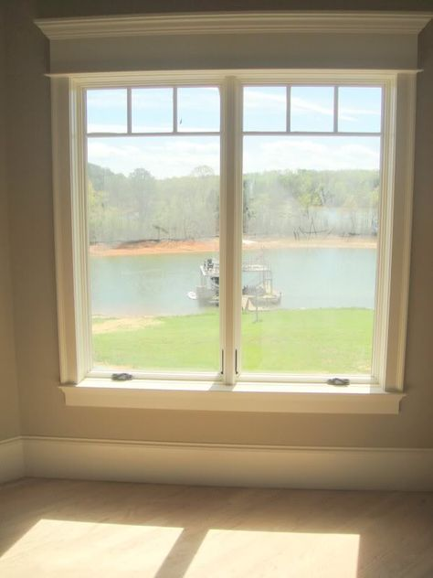 Marvin Integrity Cottage Style Casement Windows My Home