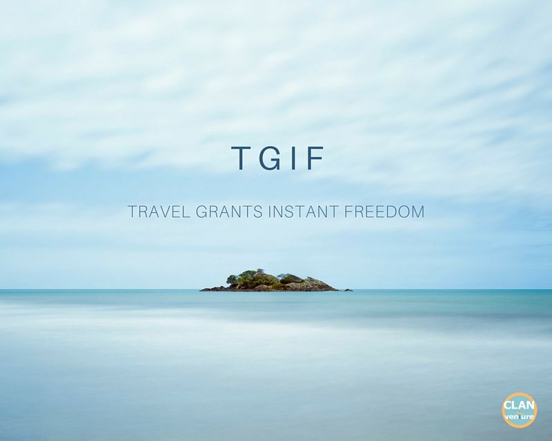 Travel Grants Instant Freedom Travel Quotes Travel Vacation Destinations