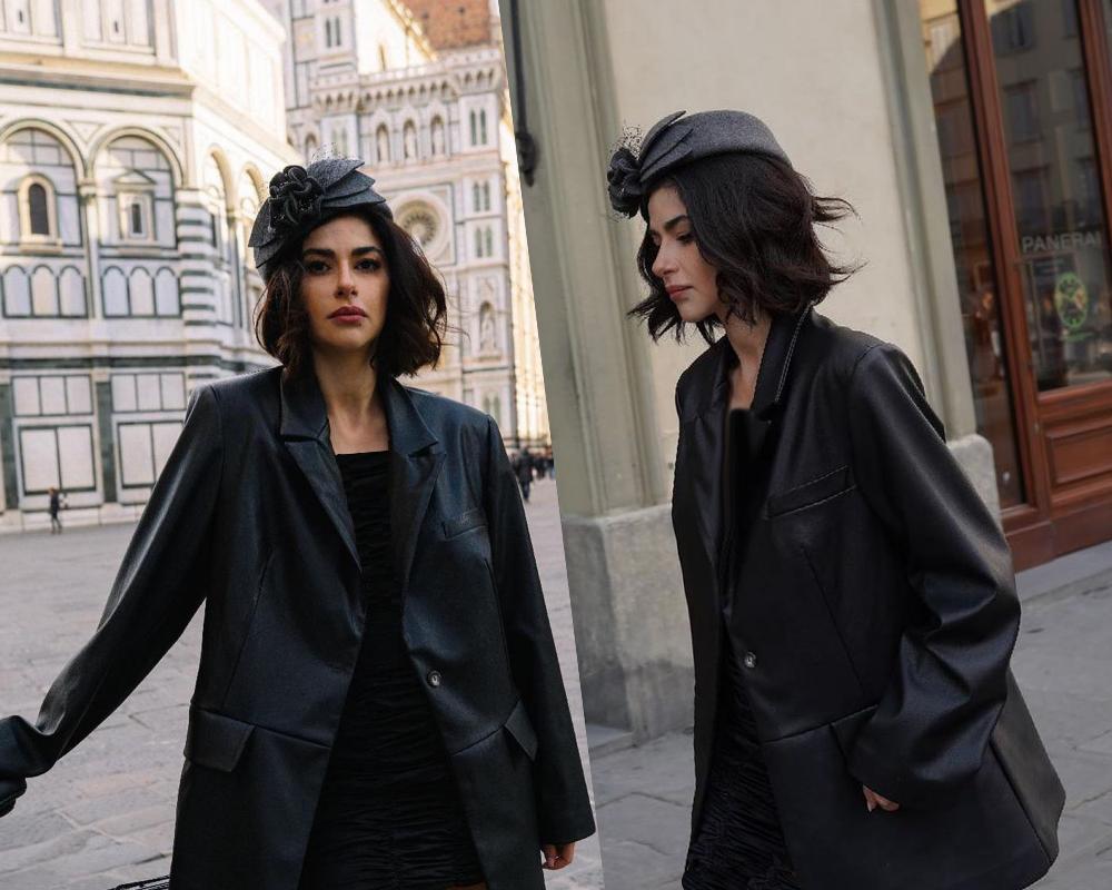 نسرین جوادزاده شوهر کیست Fashion Turkish Actors Women