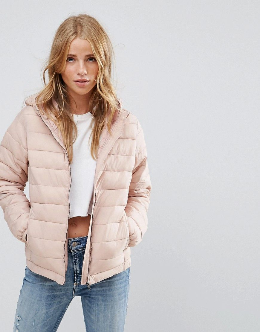 Get This Pull Bear S Quilted Jacket Now Click For More Details Worldwide Shipping Pull Bear Womens Quilted Jacket Womens Spring Coat Latest Fashion Clothes [ 1110 x 870 Pixel ]