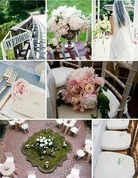 Matthew Robbins inspired weddings