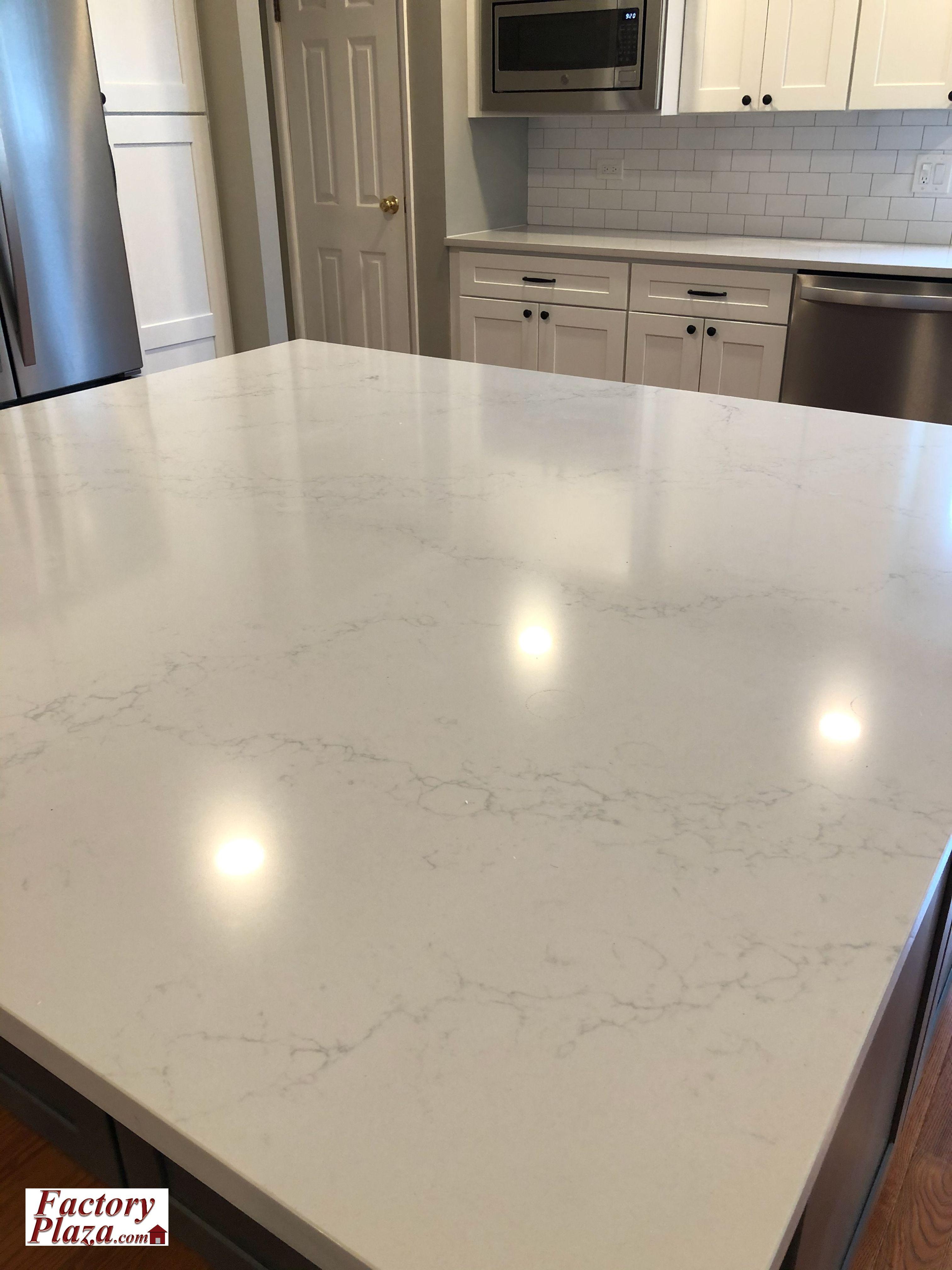 We measure, fabricate and install Granite, Marble, Quartz