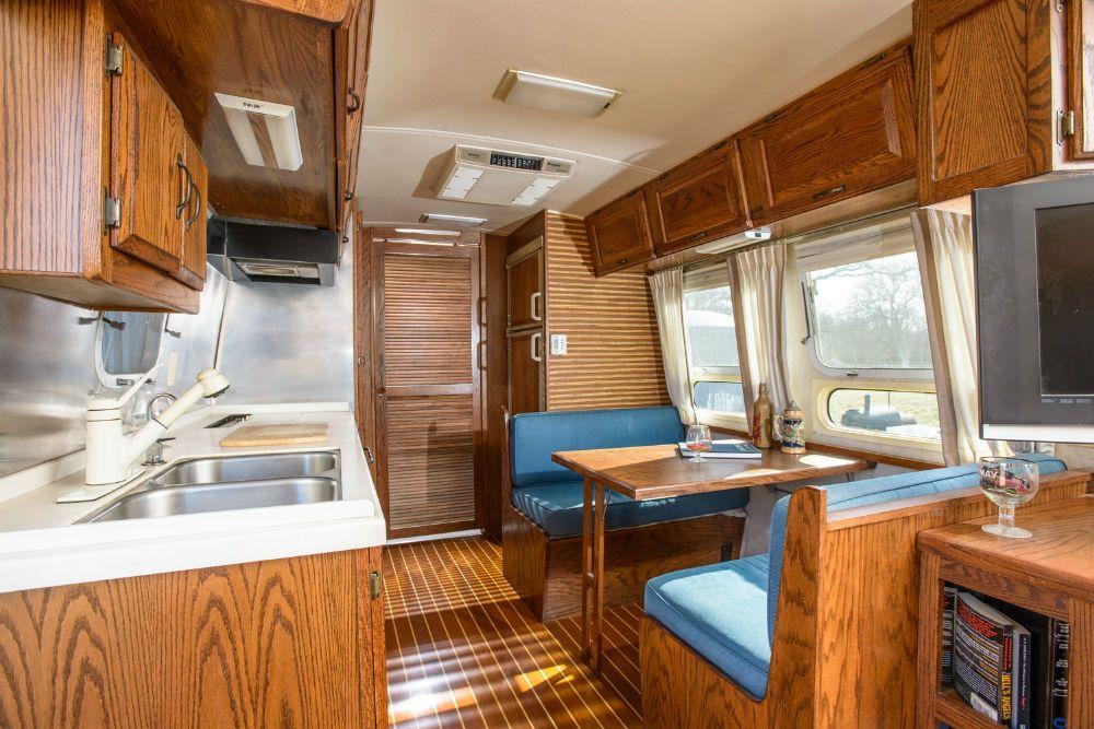2000 Airstream Excella 30 Texas Airstream Pinterest