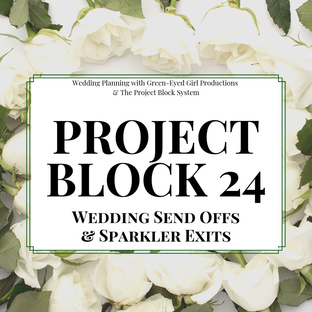 Pin by Green Eyed Girl Productions on Project Block 24