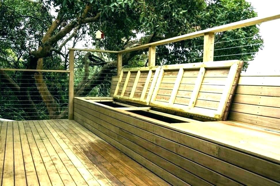 Deck Bench Seating Brackets Decking Bench Seats Types Deck Bench