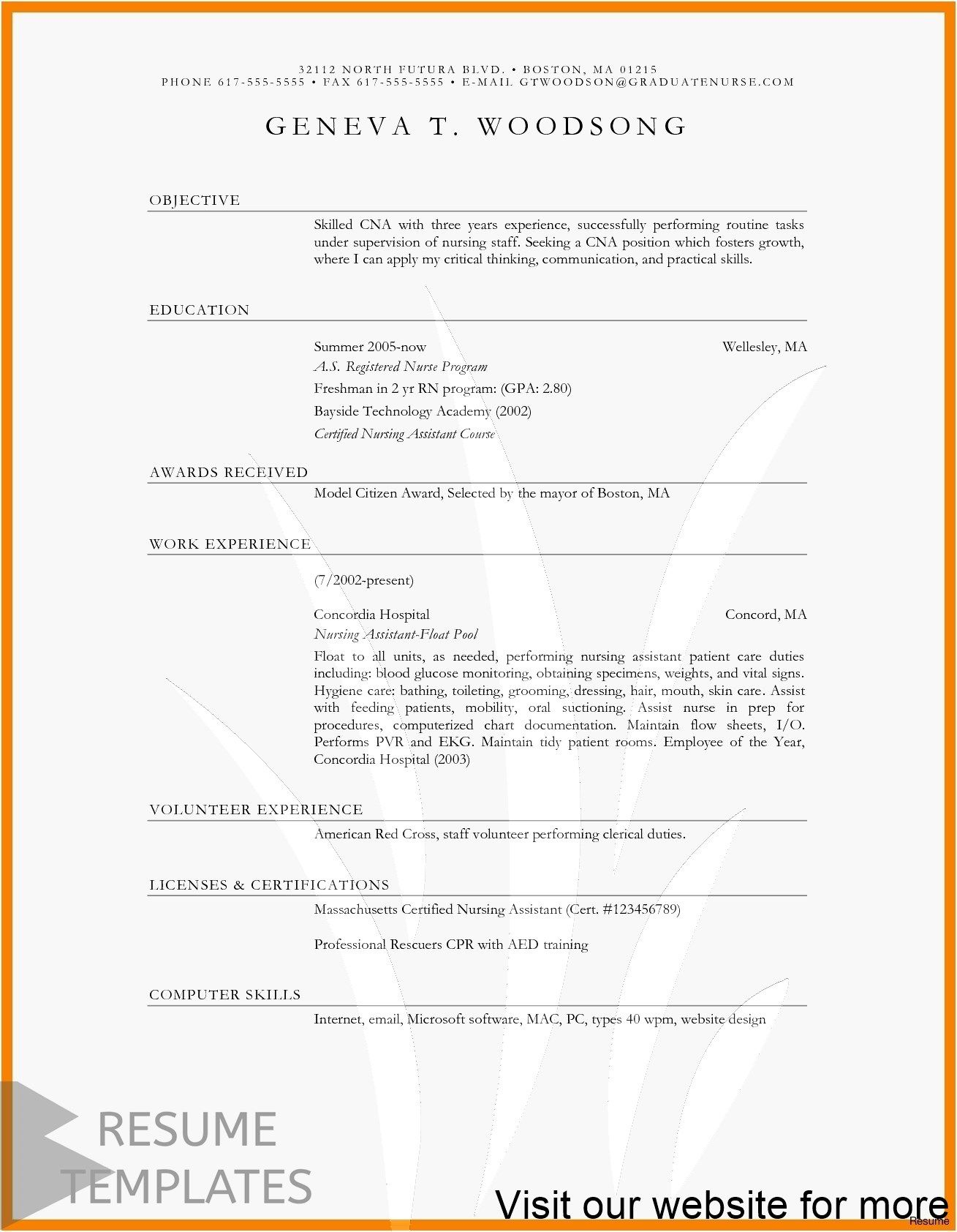 college student resume builder 2020 in 2020 Resume