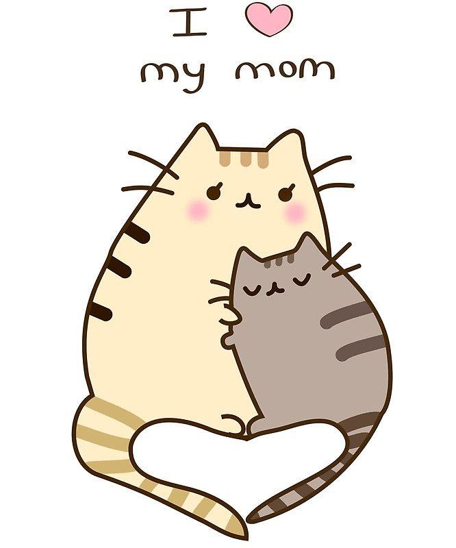 'I love My Mom' by bucksworthy
