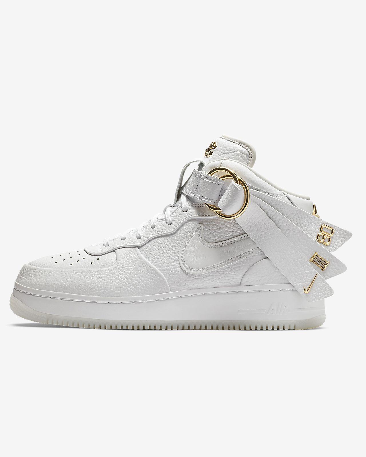 34fd2ad6817 Nike Air Force 1 Mid x V Cruz Men s Shoe