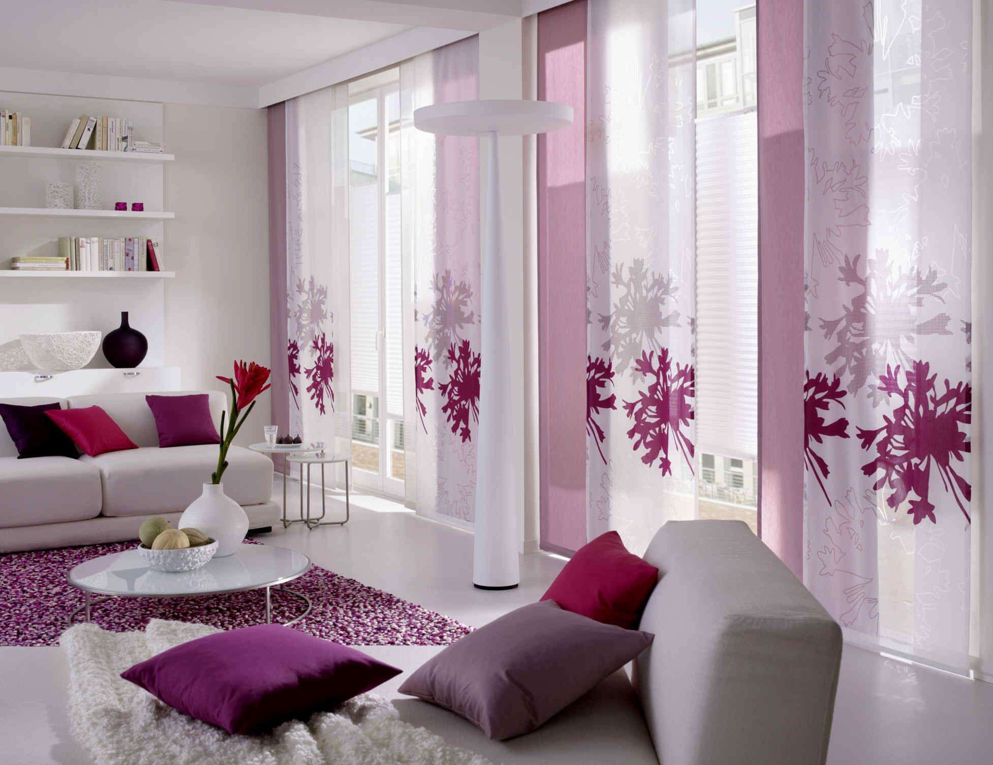 schiebegardinen home interior pinterest gardinen schiebegardine und jalousien. Black Bedroom Furniture Sets. Home Design Ideas