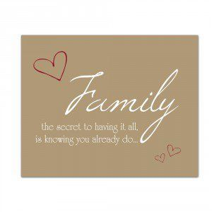 Inspirational Family Quotes Adorable Inspirational Family Quotes Inspirational Quotes Family Quotes
