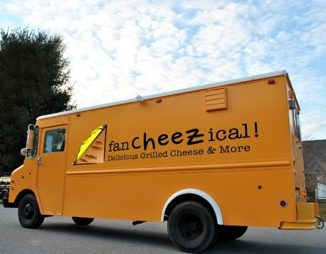 fancheezical grilled cheese truck (providence)