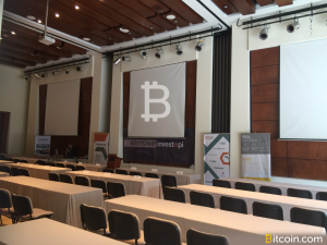 Bitcoin and cryptocurrency bootcamp