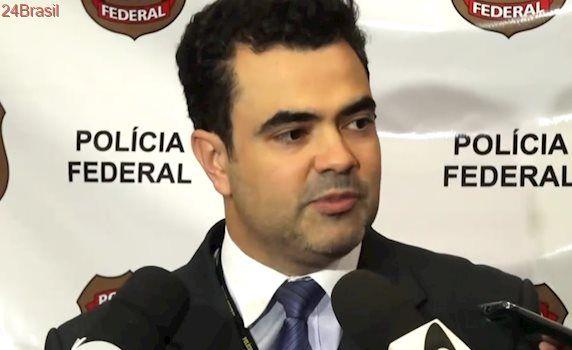 Empresários são presos por gestão fraudulenta do Banco Santos Neves