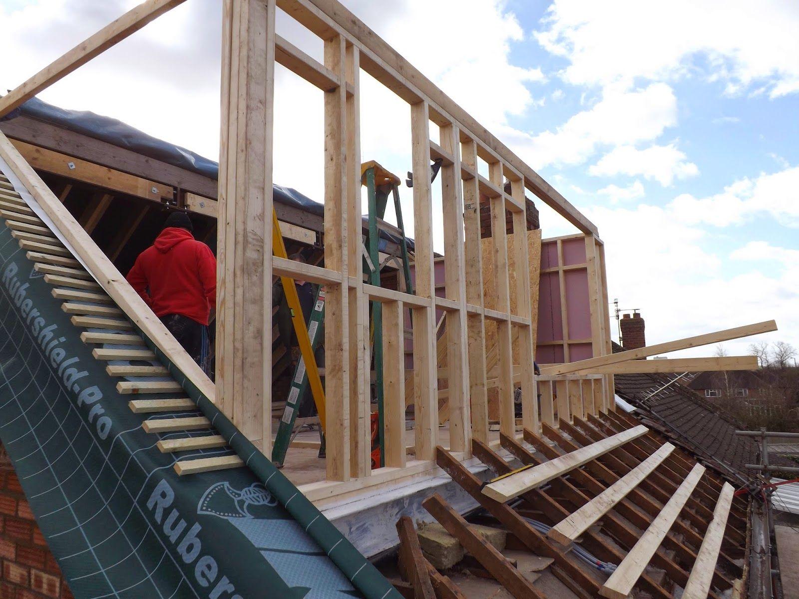 Clc Lofts Stratford On Avon Hip To Gable Loft Conversion Dormer Loft Conversion Loft Conversion Dormers