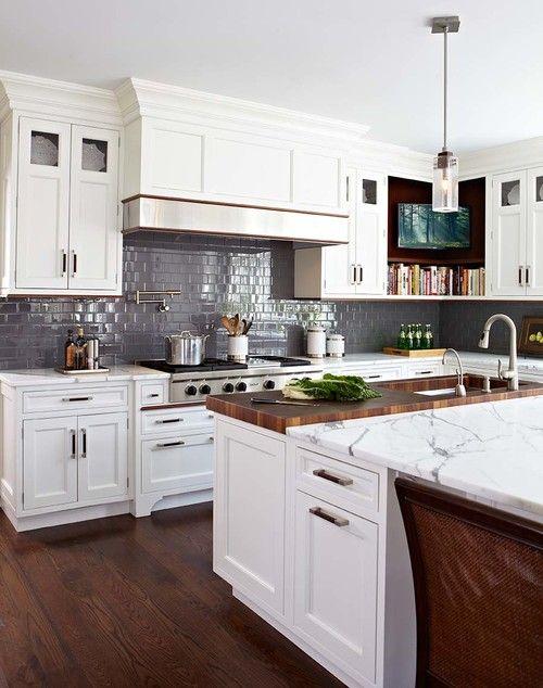 Darien Residence Ct Veronica Campbell Of Deane Grey Kitchen Designs Interior Design Kitchen Kitchen Interior