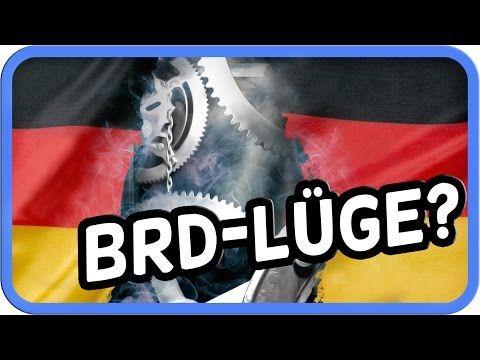 Ist Deutschland Eine Gmbh