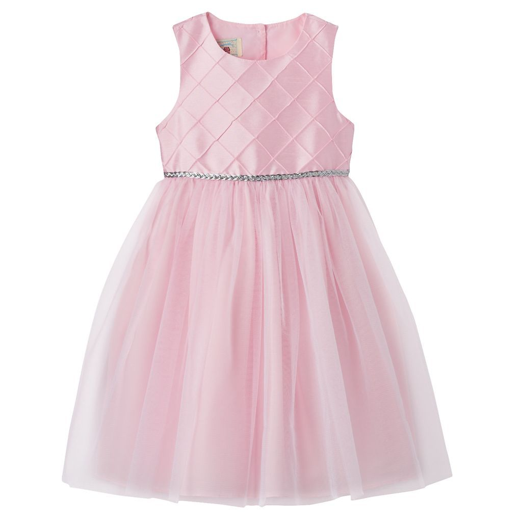 Toddler Girl Marmellata Classics Tulle Dress | Forever and a Day ...