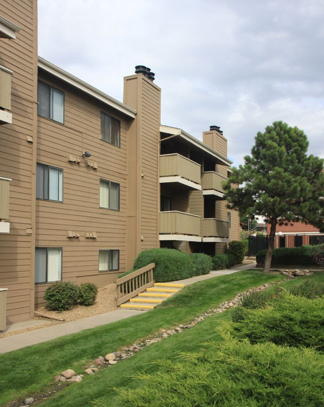 Holiday Gardens Apartments Lakewood Co 80214