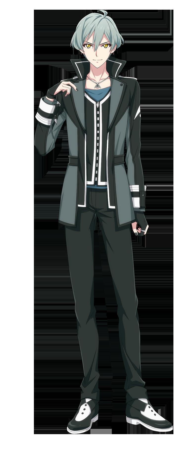 Isumi Haruka (con imágenes)