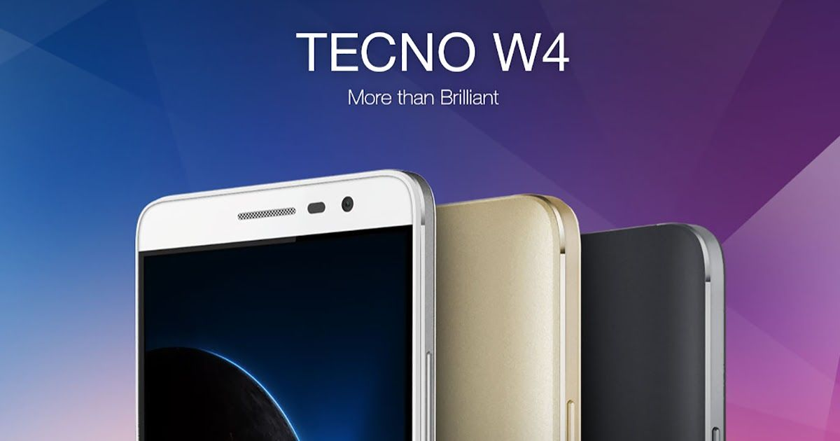 Hello GSM Friends, Here to get the TECNO W4 STOCK ROM Free
