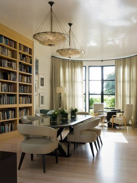San Francisco Residence Michael Ferguson Interiors Interior