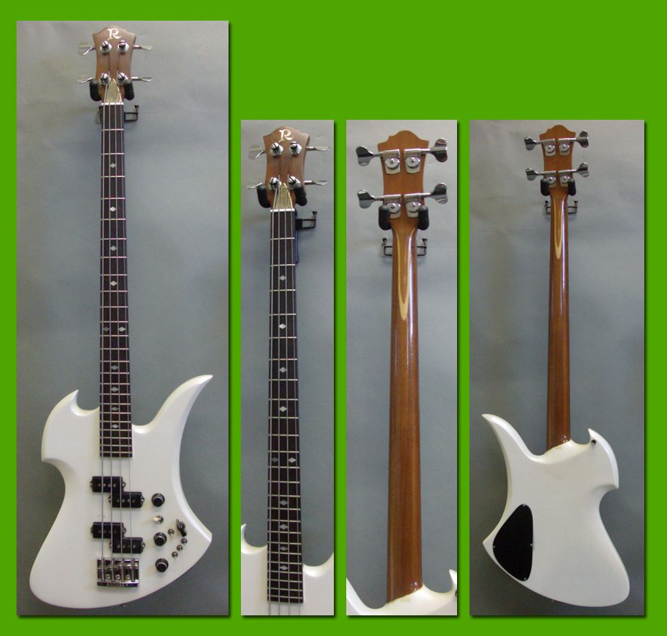 Bc Rich Wiring Diagram Mockingbird St 37 Images 33f5ccd78e981cc6fd84fcc8b871caad 1984 B C Bass White Pearl Guitars