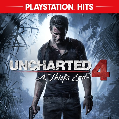 Uncharted 4 A Thief S End Digital Edition On Ps4 Official Playstation Store India Uncharted A Thief S End Thief Nathan Drake