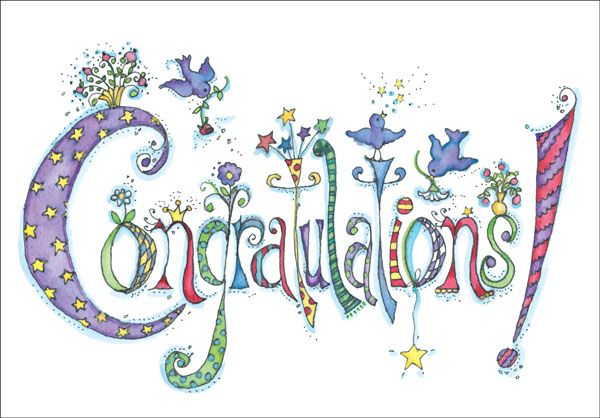 congratulations images