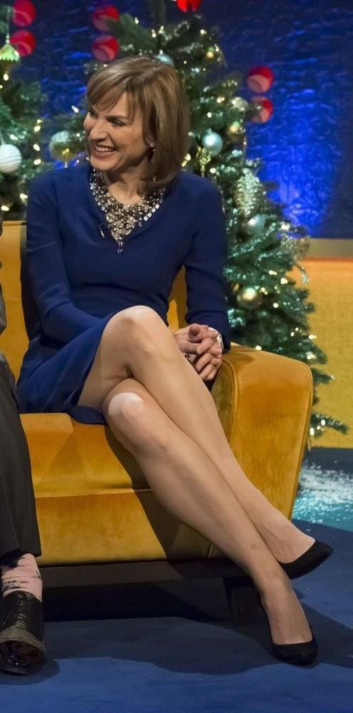 Fiona Bruce Hot Glossy Photo No12 Fiona Bruce British