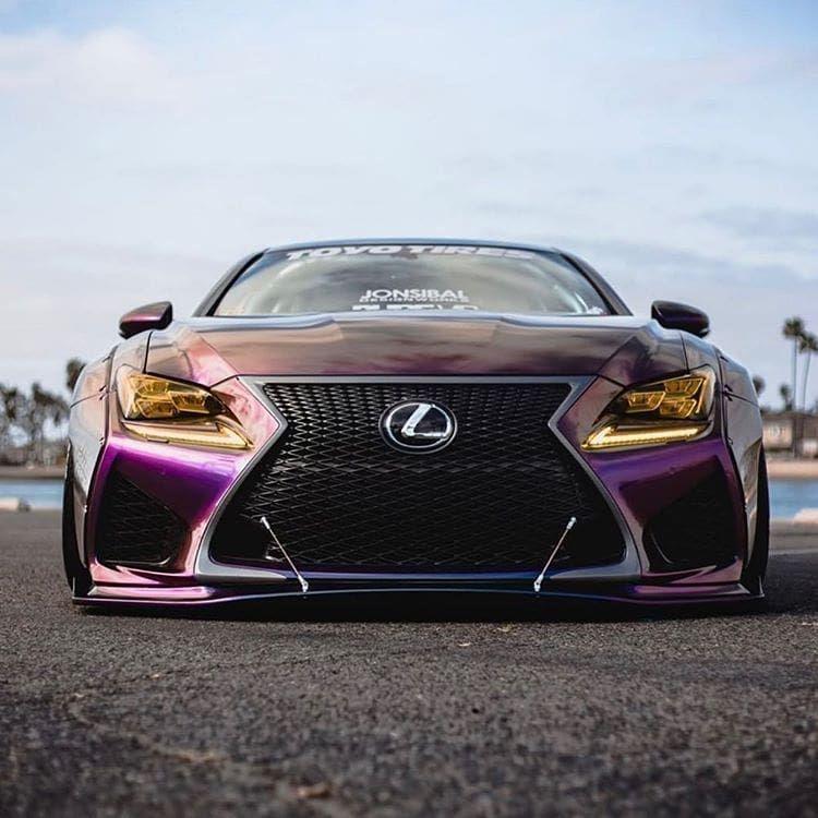 Lexus Rcf In 2020 Lexus Car Facts Sports Car