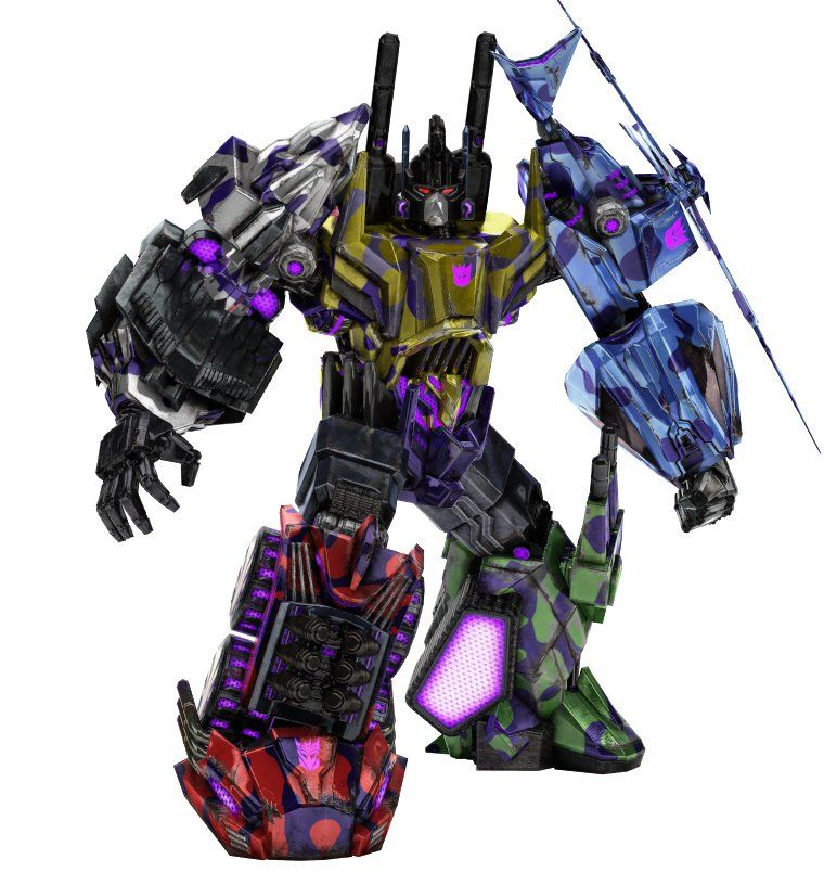 transformers fall of cybertron bruticus | Transformers: Fall Of Cybertron Pre-Order Unlocks Old School Optimus ...