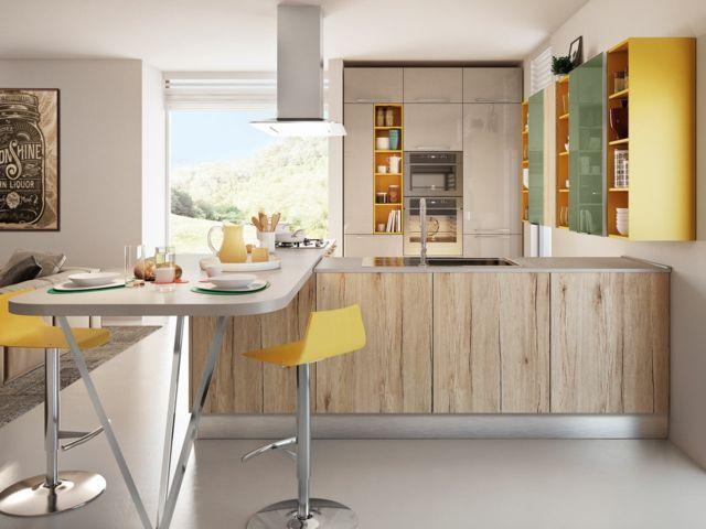 Charmant Die Perfekte Küche Planen Und Gestalten U2013 260 Einrichtungsideen Teil 1    #die #Einrichtungsideen