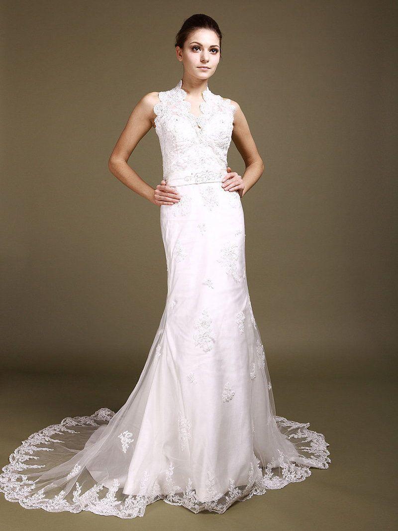 30 Vintage Wedding Dresses Bride Style